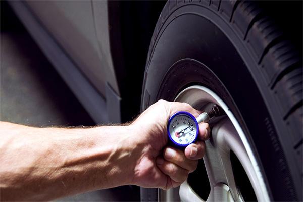 تاثیر تایر بر مصرف سوخت خودرو