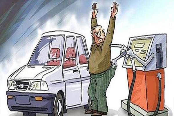 5 راه ساده برای کاهش مصرف سوخت