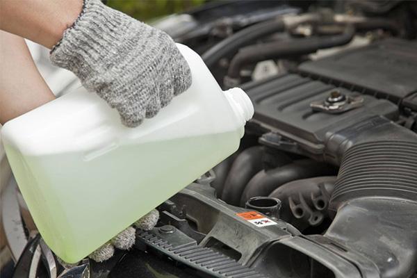 علل داغ شدن موتور خودرو