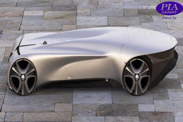 عجیب ترین خودرو های دنیا