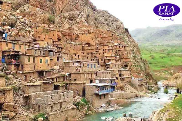 اگزوز در کرمانشاه