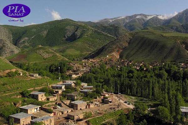 اگزوز در خراسان شمالی