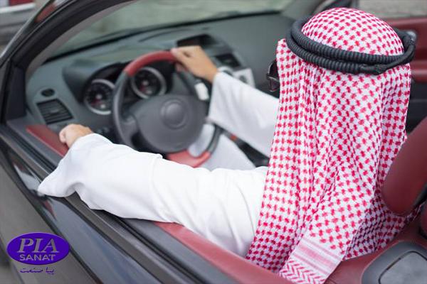 صنعت خودرو عرببستان