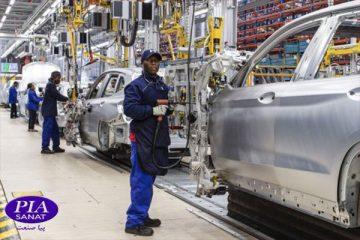 خودروسازی در آفریقا