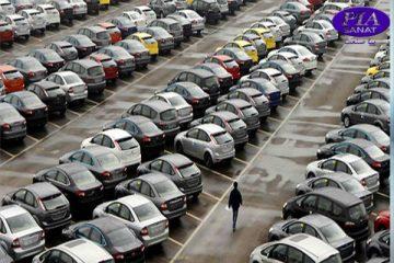 پر فروش ترین خودرو های 2021